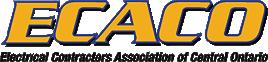 Electrical Contractors Association of Ontario Logo